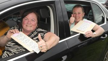 CHECK IT OUT! - Drive-in Bingo back in Tipperary this Bank Holiday weekend