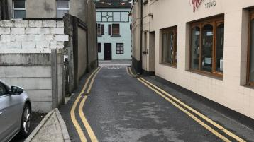 Tipperary County Council makes Nenagh's Hanley's Place closure permanent