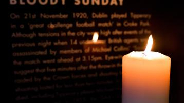 Fitting memorial unveiled in Tipperary to remember heroes of Bloody Sunday