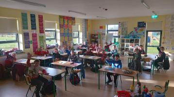 Thurles school Leugh NS approved for new mainstream classroom