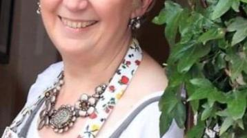 International Women's Day: Mary Fogarty's mission to revive Irish towns and villages