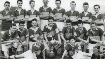 Do you recognise anyone you know? Take a trip down memory lane with Tom O'Flaherty