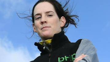 Tipperary County Council civic reception for Rachel Blackmore rescheduled for next week