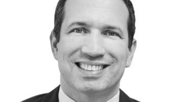 Orthopaedic Consultant Professor David O'Briain