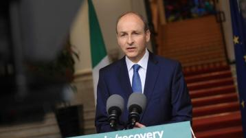 BREAKING: Taoiseach confirms delay to indoor reopening amid Delta variant fears