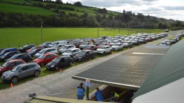 Perfect for Tipperary music lovers this Bank Holiday Weekend - A drive-in concert