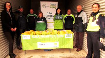 Tipperary 'Healthy Club Project ' - Continuing to make the GAA a healthier place to enjoy
