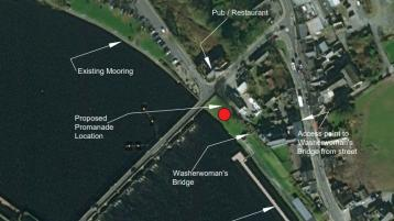 Major new amenity planned for Tipperary's lakeside village of Ballina