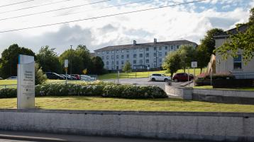Appeal made for Covid restrictins to be relaxed at maternity unit at Tipperary University Hospital