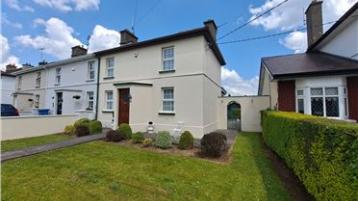 Superbly located 3-bed semi-detached residence in the heart of Clonmel
