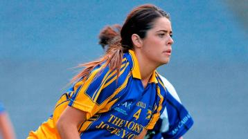 """"""" You will play with us forever"""" - Aherlow GAA club pays fitting tribute to Rachel Kenneally"""
