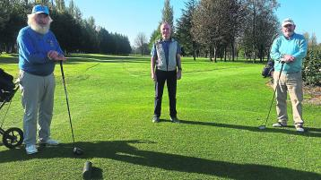 Templemore Golf Club notes and fixtures