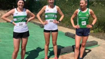Hannah Steeds wins Tipperary Ladies Road Race as athletes remember tragic loss since last year