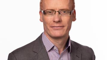 Colin Donnery will be the new CEO of FRS