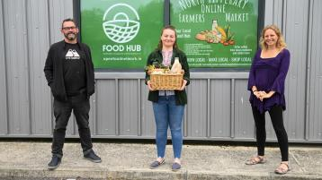 Tipperary online farmer's market is launched