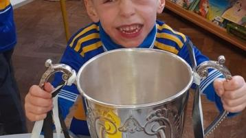 Templemore in shock at death of six-year-old Joshua Reilly in Wexford
