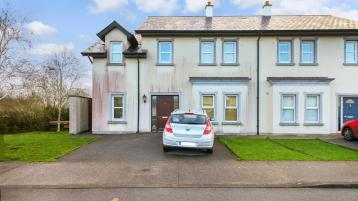 Six-bedroom house in Tipperary on sale as part of online auction for €130,000