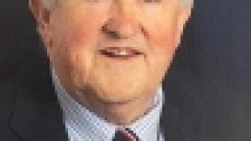 Roscrea hurling club bids farewell to Bertie Fitzpatrick