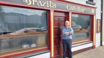 'I am not going to segregate people' - Tipperary publican won't reopen until pandemic passes