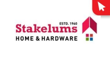 Stakelums Home and Hardware - Here for every step of your build