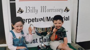 Throwback Thursday in Tipperary - Remember the summer of 2005?