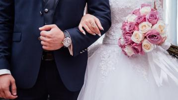 Tipperary and Limerick wedding bells at Rockwell College
