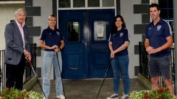 The amazing charity golf classic fundraiser in Tipperary that has now raised over €100,000