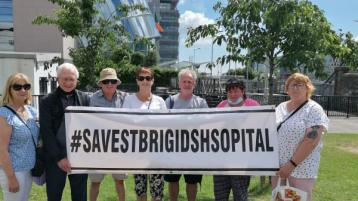 Campaigners collecting petition to reopen Tipperary district hospital