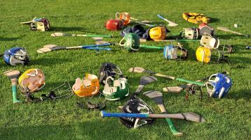 The draws have been made for the mid senior and intermediate hurling championships