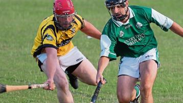 Hurling and football semi-finals in West Tipperary on Wednesday night as club action resumes