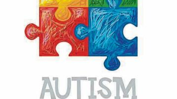 Autism Awareness fundraiser organised by Patricia Wright