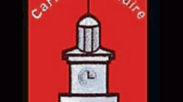 Carrick Davins GAA Club news
