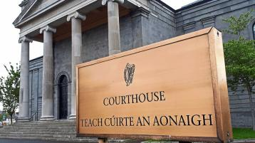 Suspended jail for man caught in Tipperary more than 2km from home