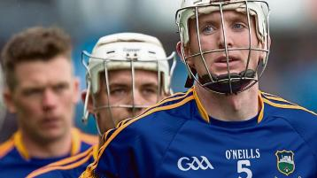 Tipp hurler Seamus Kennedy to feature on TG4 Cul Camp programme