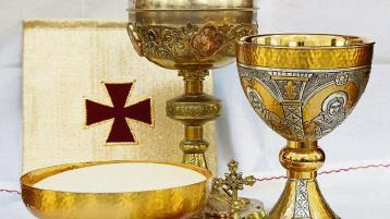 Parishes of Roscrea, Bournea, Kyle, and Knock