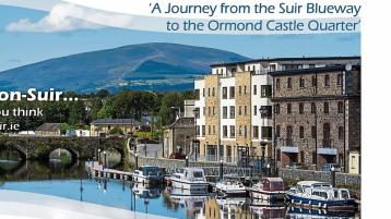 Funding secured to prevent debris build up at Carrick-on-Suir marina