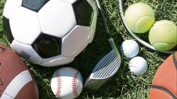 All the sports clubs in Cahir are now up and at it again - Soccer, GAA, Camogie, Golf