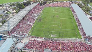 Semple Stadium to host All-Ireland quarter final