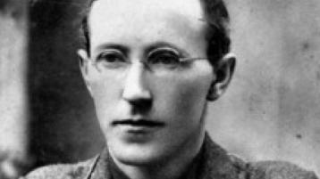 National Liam Lynch Commemoration in Tipperary on Sunday