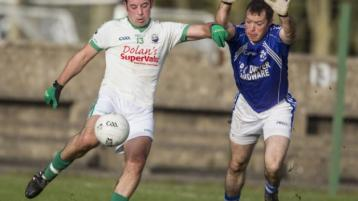 Cahir senior footballers have first competitive run out of the year this Wednesday