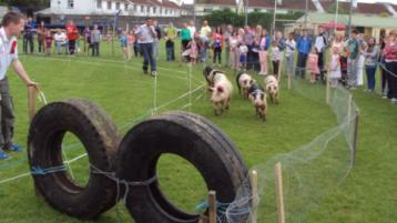 GAA clubs in Tipperary enjoying the freedom after a long lockdown