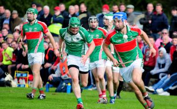 Drom & Inch's narrow win a highlight in a weekend stuffed full of Tipperary sport