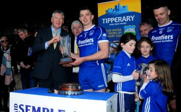 The mighty Thurles Sarsfields land 35th county title