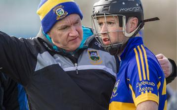 Éire Óg's Conor O'Brien steps away from cherished Tipperary hurling family