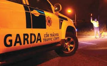 Main Limerick to Tipperary road closed due to three vehicle collision