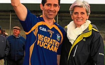 "Marian Minehan feels ""lucky to have survived"" first year as North Tipperary secretary"