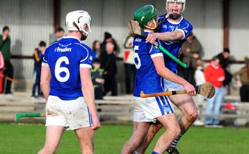 Tipperary Water CSHC: Holders Sarsfields advance to the final with ease