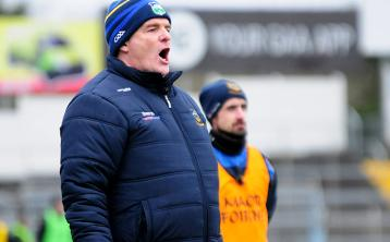 Tipperary footballers under pressure to perform in Portlaoise