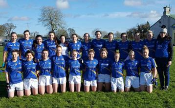 Tipperary blast five goals in ladies football top of the table clash