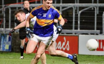 Tipperary footballers make a welcome return to winning ways
